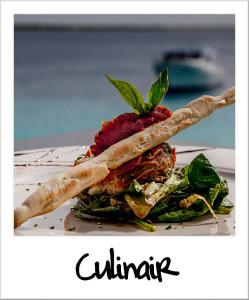Culinair Bonaire