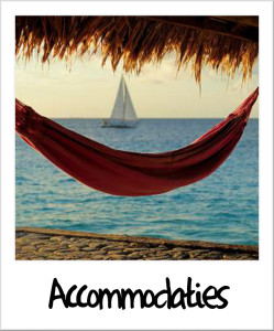 accommodaties Bonaire