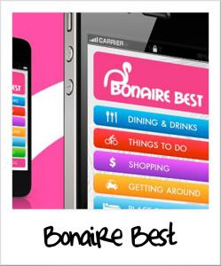 Bonaire Best