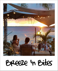 breeze 'n bites bonaire