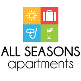 All Seasons Apartments Bonaire 2