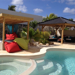 All Seasons apartments Bonaire 1
