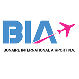 Image result for Bonaire airport logo