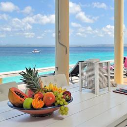 Bonaire Ocean Front Villas 2