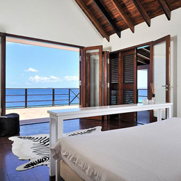 Bonaire Ocean Front Villas 3