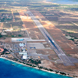Bonaire international Airport 1