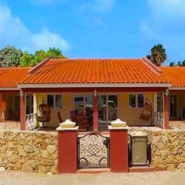Coral Garden Villas Bonaire 1