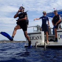 Dive Friends Bonaire 1