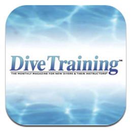Dive training magazine 2