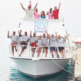 Divi Dive Bonaire 3