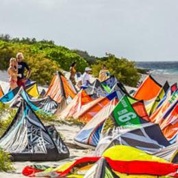 Kiteboarding Bonaire 3