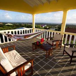 La Pura Vista Bonaire 1