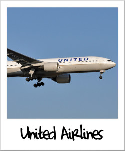 United airlines bonaire