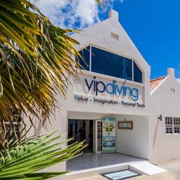 VIP Diving Bonaire 3