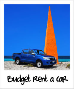 Which Rental Car Company Lets You Choose Your Car