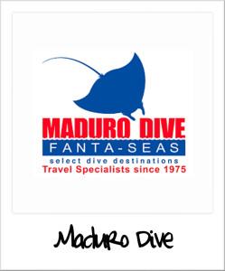 Maduro Dive Bonaire