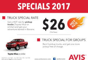 AVIS Special 2017