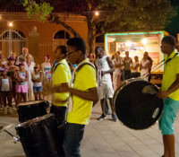 Taste of Bonaire Carnival Edition