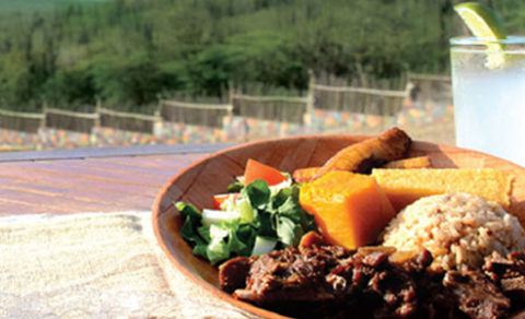 culinary month Bonaire