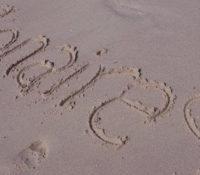 sand bonaire