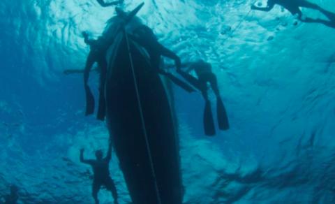 Deep Sea Challenge Bonaire