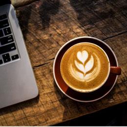 marketing match koffie