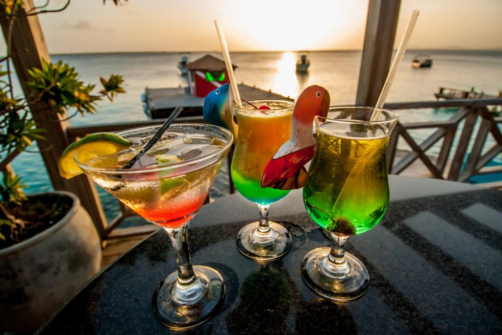 Rum Runners Bonaire Culinary