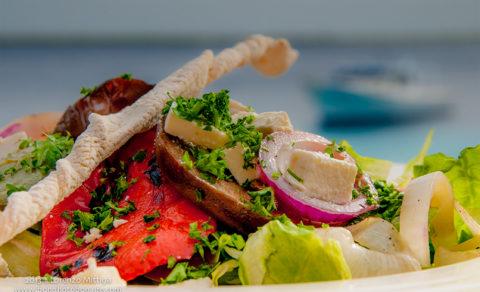 Bonaire culinary