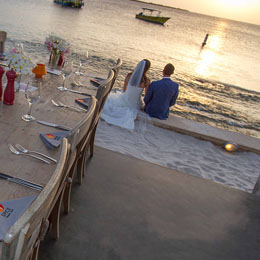 i do weddings bonaire valentine's day on bonaire