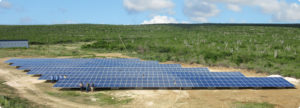 solar energy sustainable bonaire