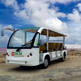 bon tuk eco tours
