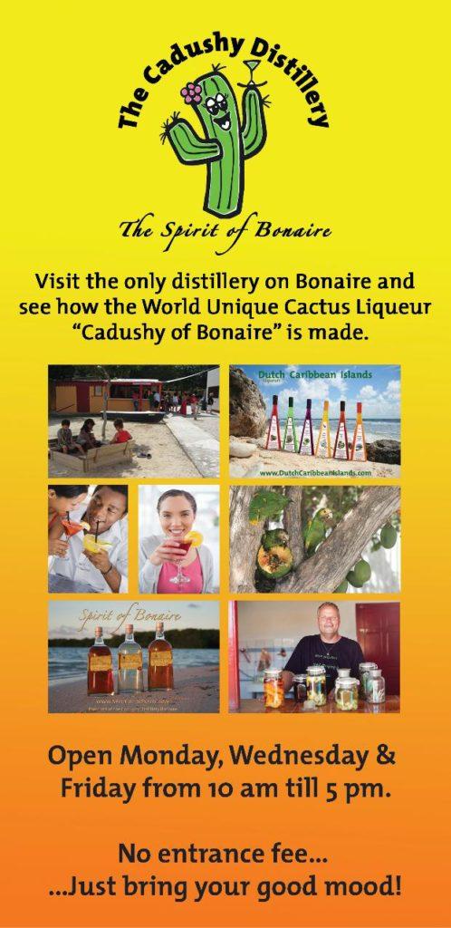 The Cadushy Distillery Special