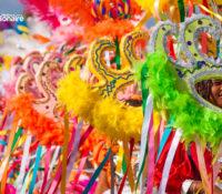 Carnaval Grand Parade