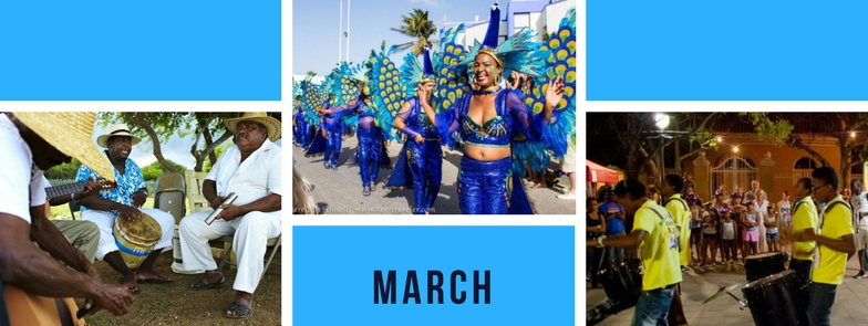 Events On Bonaire In March What S Happening I Love Bonaire