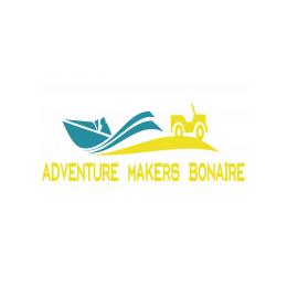 Adventure Makers Bonaire logo