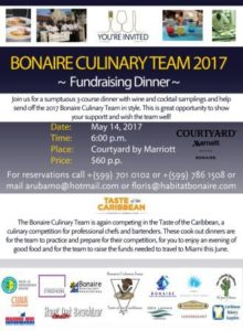 Events on Bonaire in May