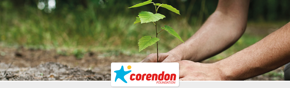 corendon foundation