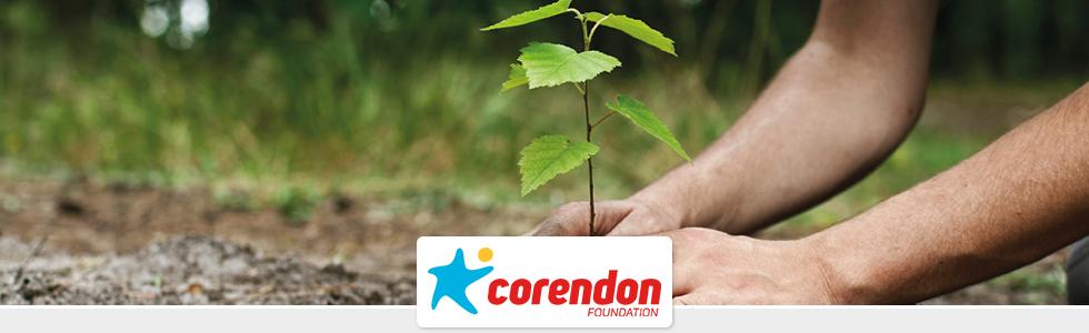 corendon foundation