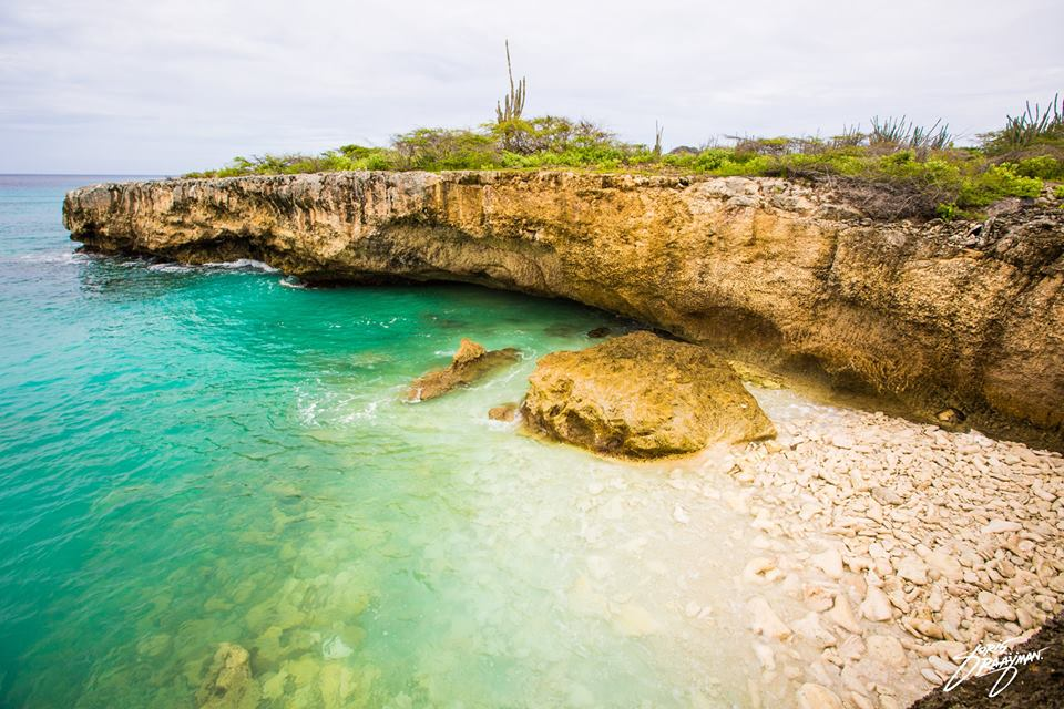 natural wonders of bonaire