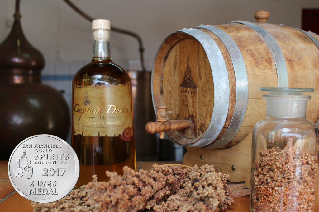 cadushy distillery whisky