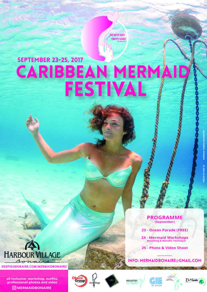 mermaid festival